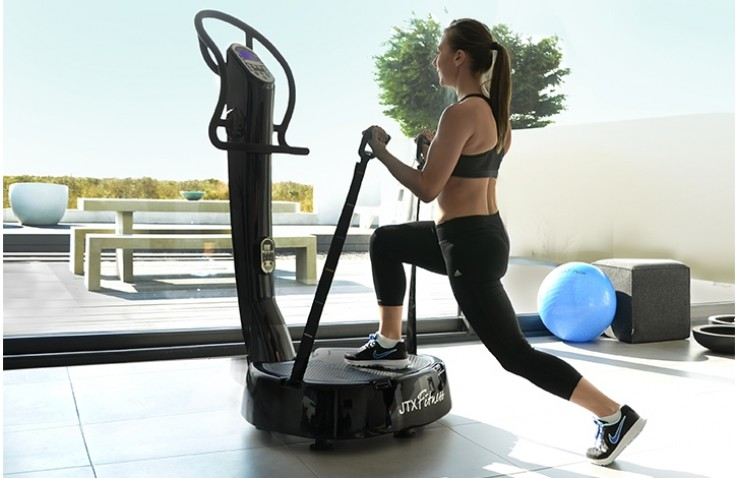 Faster weight-loss with Vibration machine