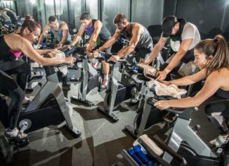 Basic Exercise Bike Routines to Help You Keep Fit