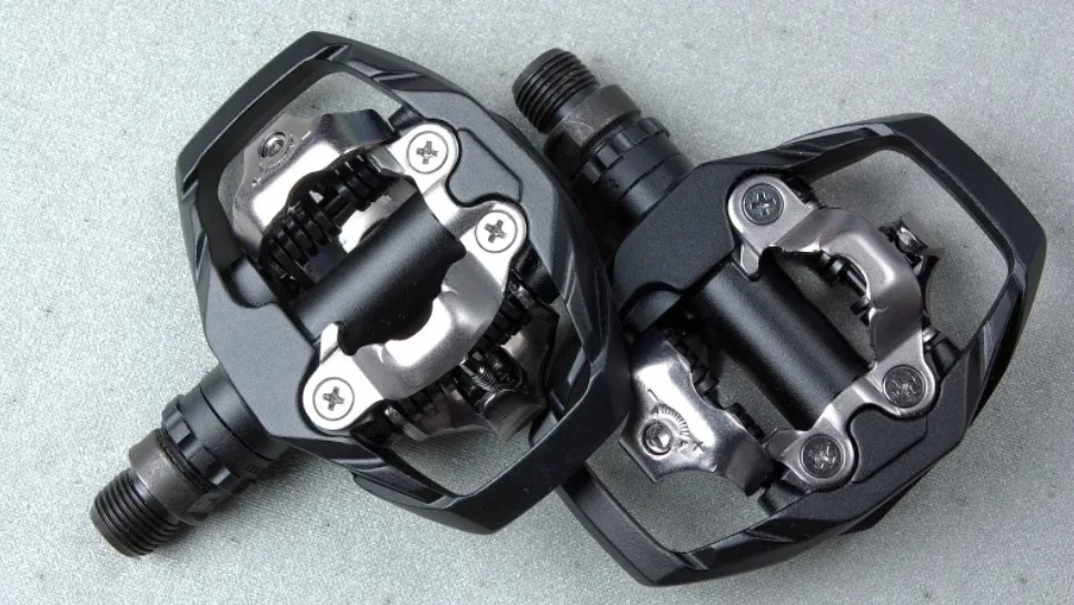 Clipless Pedals