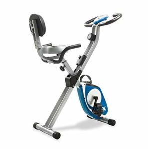 Crane Foldable Exercise Bike (Review For 2021)