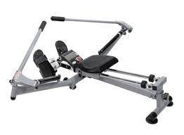 HCI Fitness Sprint Outrigger Scull