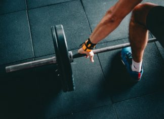 Maintaining Protein Levels During Training