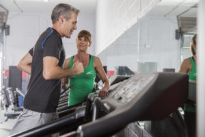 Reasons to Become a Personal Trainer
