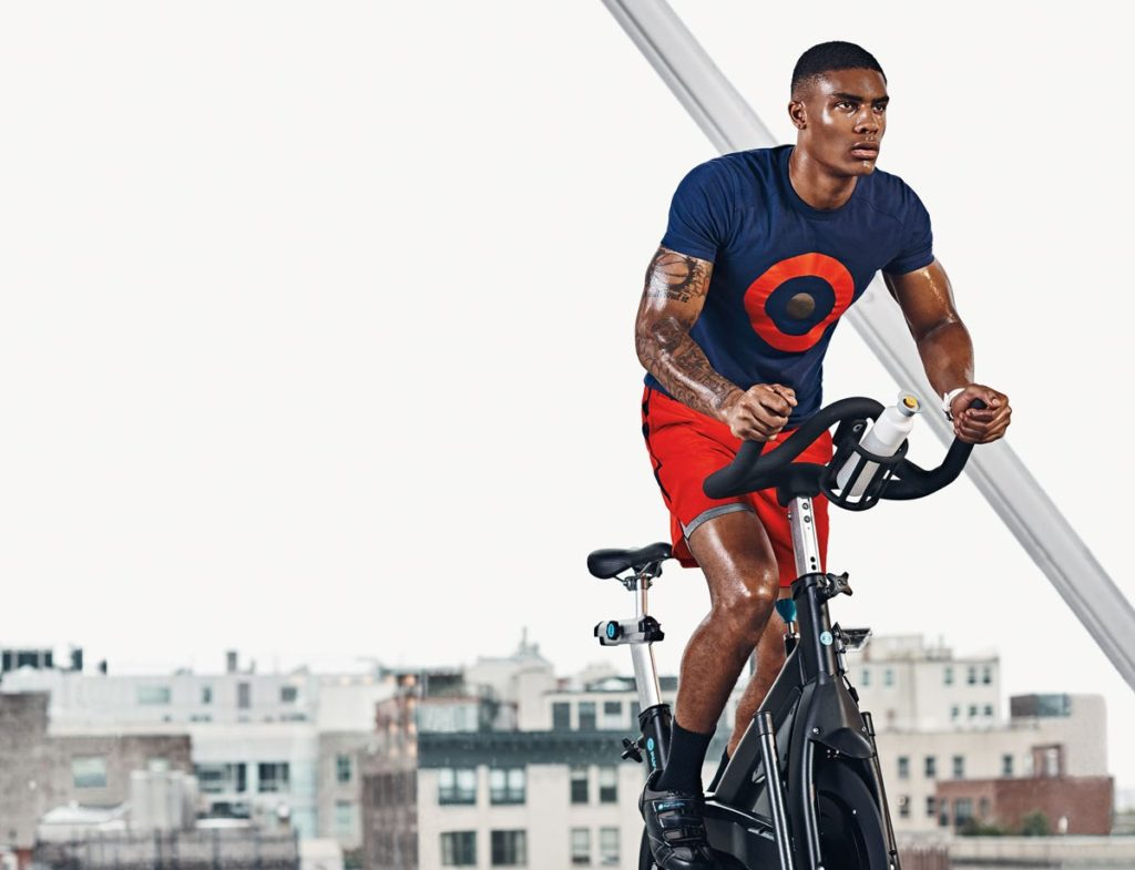 Spinning Bike Workout Routines