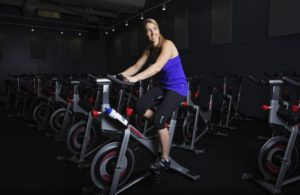 Spinning Routines for Beginners