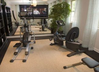 The Top 5 List of Best Exercise Equipment for a Home Gym