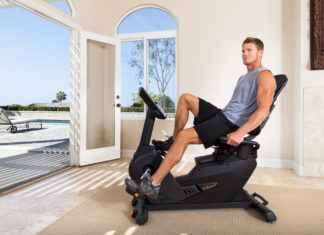 Top 5 Recumbent Bike Reviews