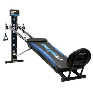 Best Total Gym Machine For Home Use
