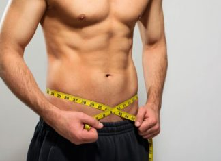 Ways in Which Men Can Lose Weight