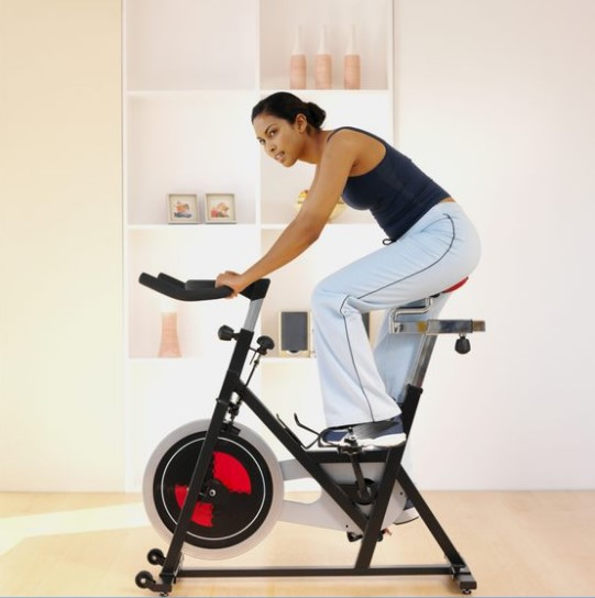 Which Types of Muscles Benefit from Using an Exercise Bike
