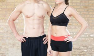 Whole body vibration training and cellulite reduction