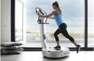 Why Use the Vibration Power Plate for Fitness and Health