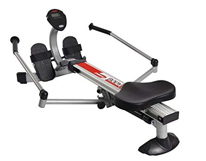 best compact rowing machines