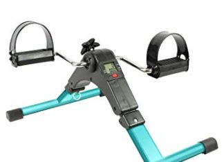best pedal exerciser
