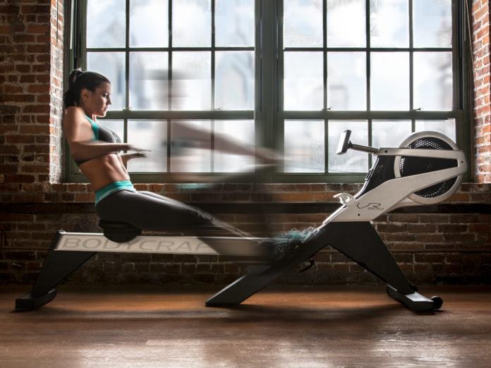 Bodycraft Rowing Machine Can Do For You