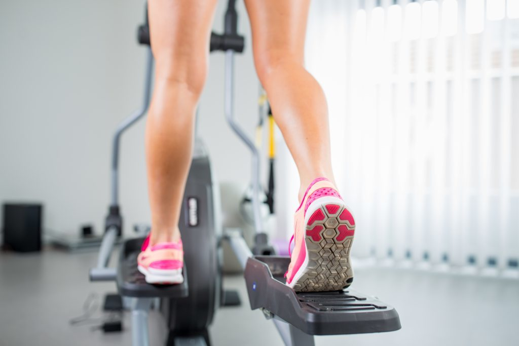 Best Elliptical Machines With an Incline