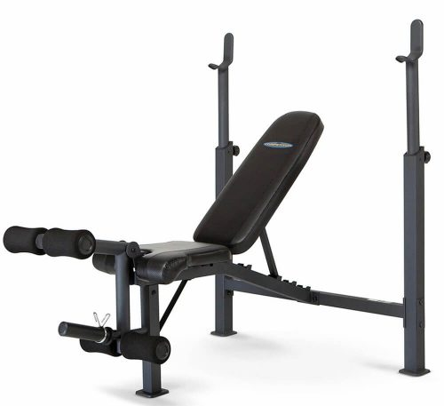 Competitor CB 729 Weight Bench review