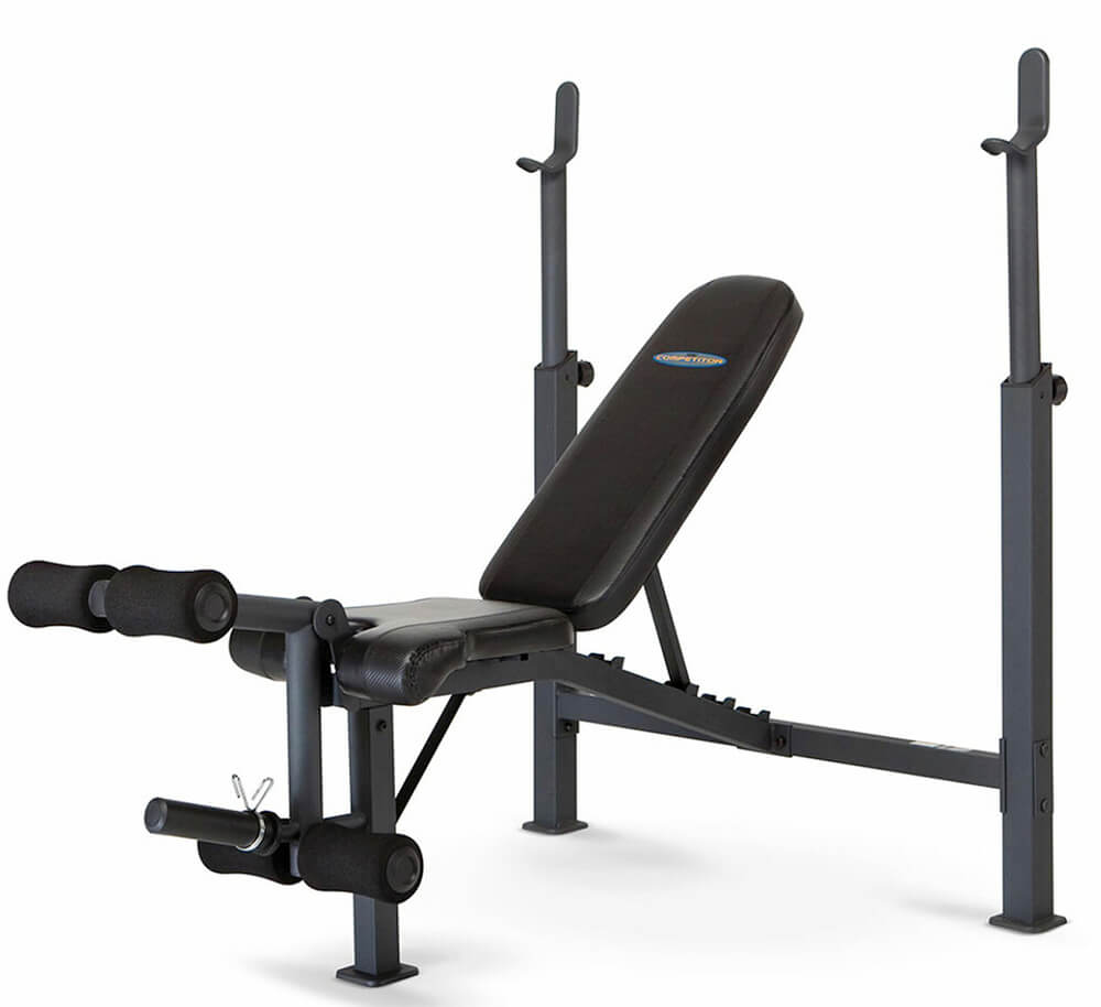 Competitor CB 729 Weight Bench