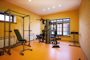 Best Overall Exercise Equipment For Home
