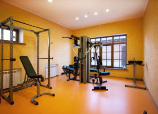 How Much Space is Needed to fitness Exercise