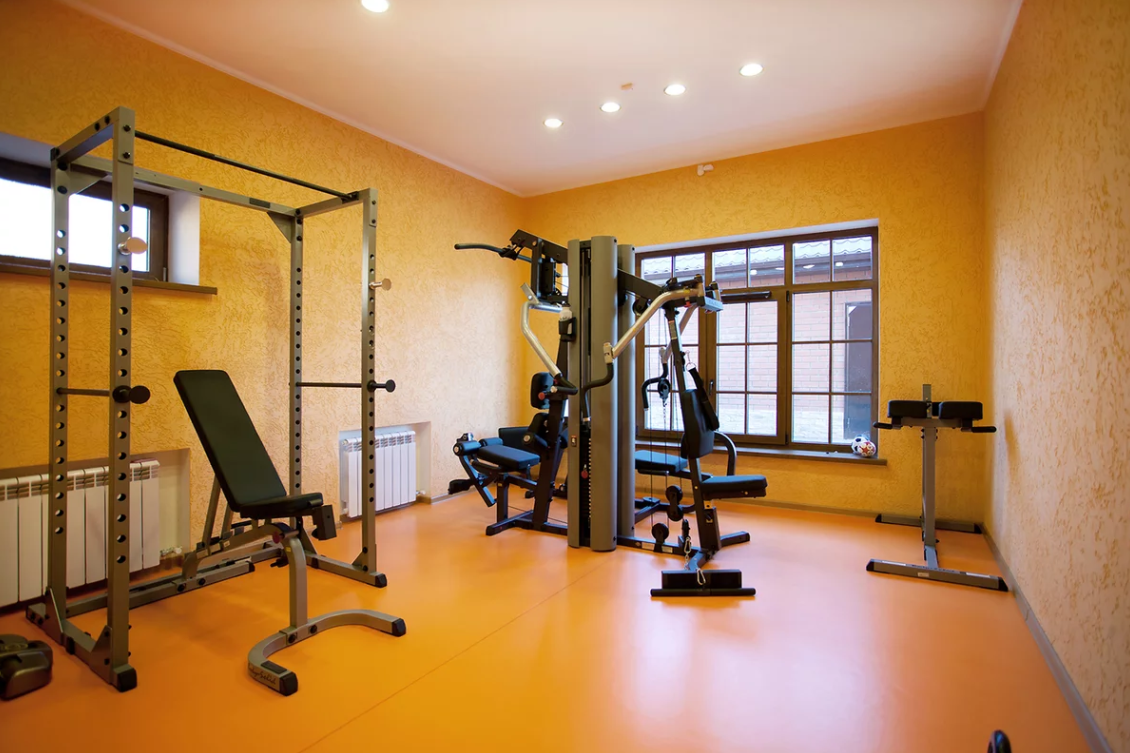 Best Home Gym 2020.Best Overall Exercise Equipment For Home Of 2020