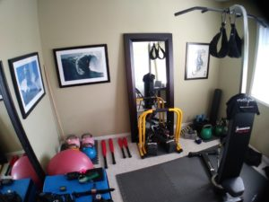 What are the Benefits of Using a Home gym?