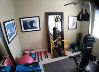 Benefits of Using a Home gym
