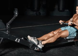 The Ultimate Rower