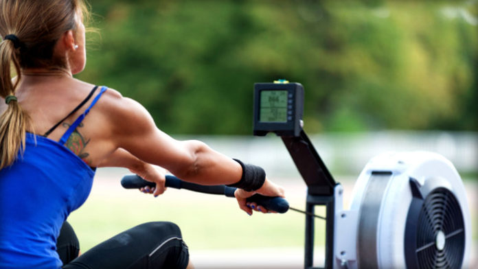 what is ergometer