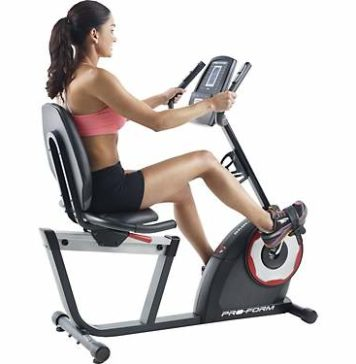 Best Exercise Bikes for Short People
