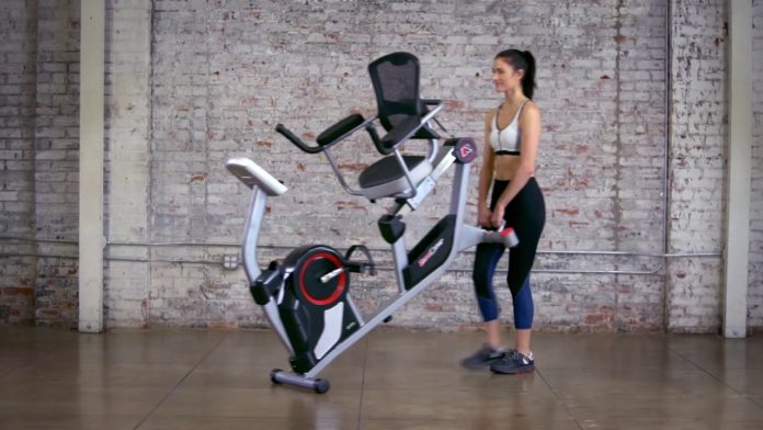 Fitness Reality X-Class 450SL review