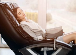 Health Benefits Of Massage Recliner Chairs