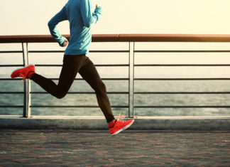 Top 5 mistakes every newbie runner makes