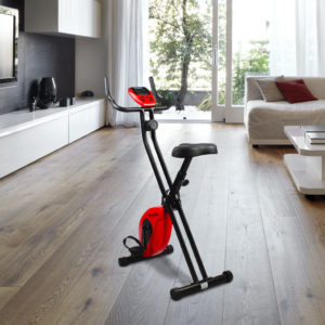 Best Folding Exercise Bikes to Help You Save Space
