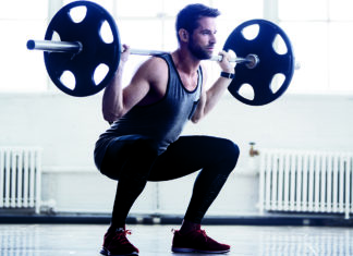 7 Steps for Nailing the Perfect Squat