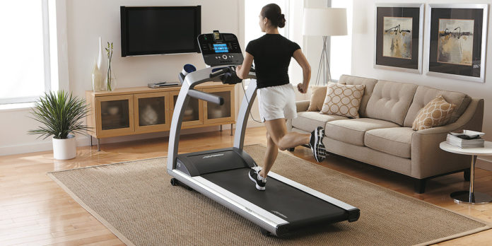 Best Compact Treadmill for Apartments