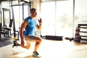 Total Gym vs TRX: What is better