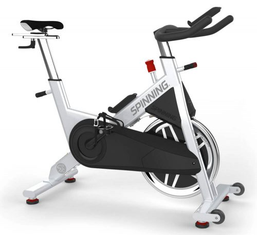 Spinner L5 Indoor Cycling Bike Review