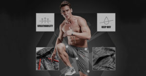 Top 10 Best Workout Clothes for Men