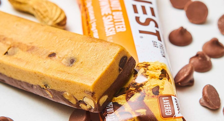 Best protein bars without nuts