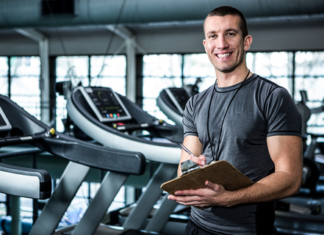 WHAT ARE THE BENEFITS OF HAVING AN IN-HOME PERSONAL TRAINER