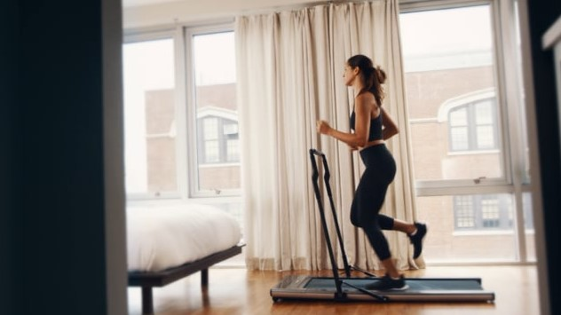 best compact treadmill for apartment