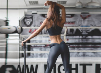 best fitness pants for woman