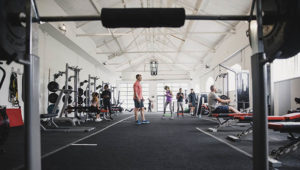 How to Choose a Gym after Relocating to a New City