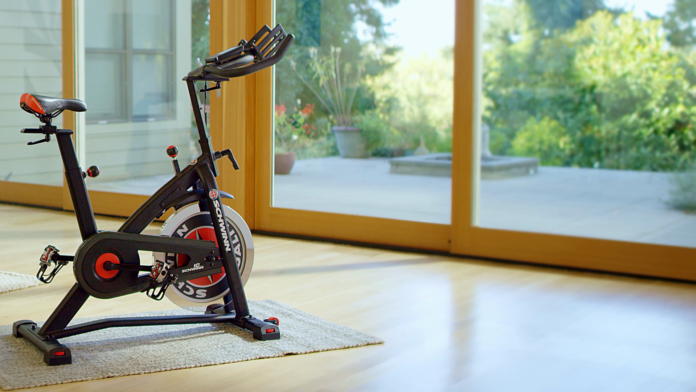 Schwinn IC3 review