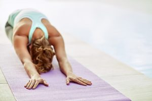 Top 5 Yoga Poses to Cleanse Your Liver