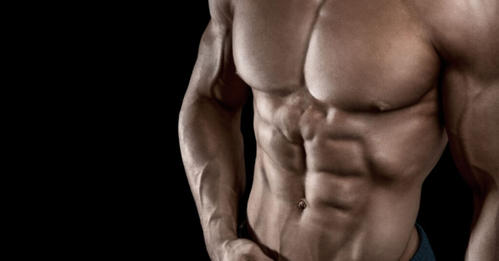 How much muscle can you gain naturally