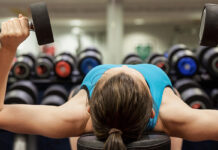 Sets and Reps Strength Training Guide