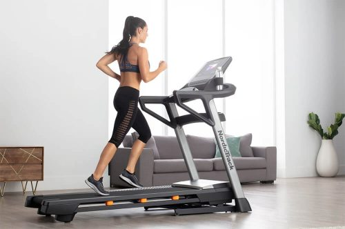 NordicTrack T 7.5 S Treadmill review