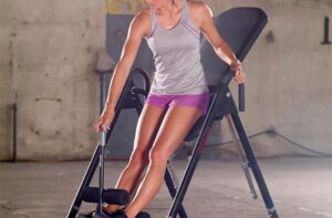 Best Fitness Inversion Tables  – Reviews & Buyer's Guide